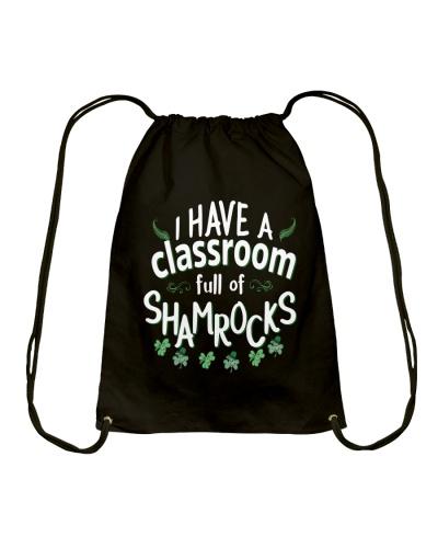 I have a classroom full of Shamrocks