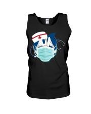 Louisiana Nurses Unisex Tank thumbnail