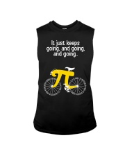 Math Pi Sleeveless Tee thumbnail