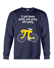 Math Pi Crewneck Sweatshirt tile