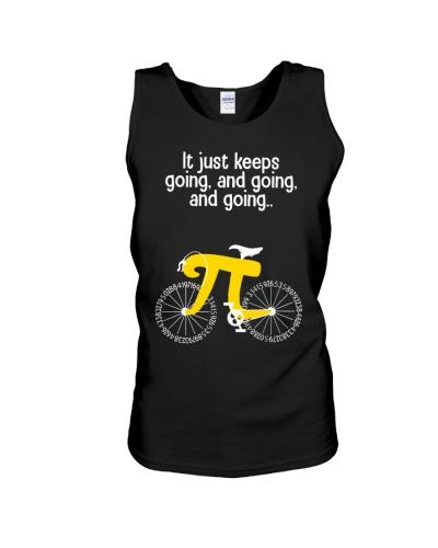 Math Pi
