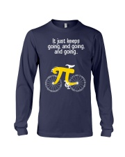 Math Pi Long Sleeve Tee thumbnail