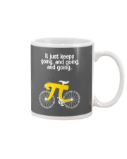 Math Pi Mug tile