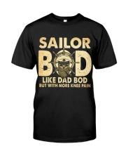 Sailor Bod Classic T-Shirt front