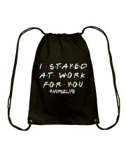 Nurselife Drawstring Bag thumbnail