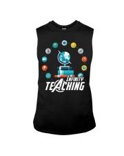 Infinity Teaching Sleeveless Tee thumbnail