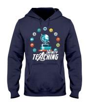 Infinity Teaching Hooded Sweatshirt thumbnail