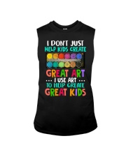 Great Art Kids Sleeveless Tee thumbnail