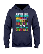 Great Art Kids Hooded Sweatshirt thumbnail