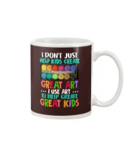 Great Art Kids Mug thumbnail