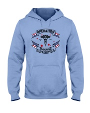 Operation endurring clusterfuck Hooded Sweatshirt thumbnail