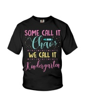 we call it kindergarten Youth T-Shirt thumbnail
