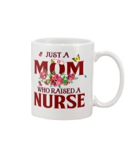 Sincerely Offended Nurse Mug thumbnail