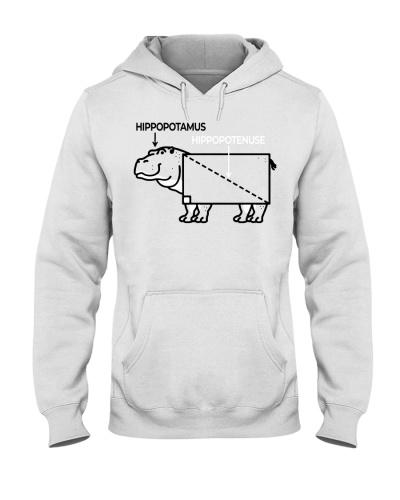 HIPPOPOTAMUS SHIRT