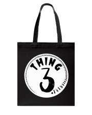 Math - March 2 Tote Bag thumbnail