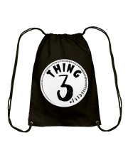 Math - March 2 Drawstring Bag thumbnail
