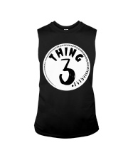 Math - March 2 Sleeveless Tee thumbnail