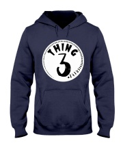 Math - March 2 Hooded Sweatshirt thumbnail