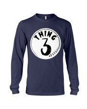 Math - March 2 Long Sleeve Tee thumbnail