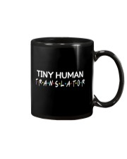 Tiny human translator Mug thumbnail