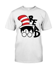 Read Classic T-Shirt thumbnail