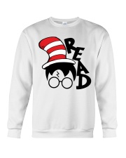 Read Crewneck Sweatshirt thumbnail