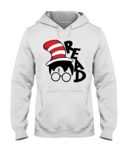 Read Hooded Sweatshirt thumbnail