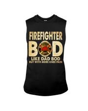Firefighter Bod Sleeveless Tee thumbnail