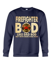 Firefighter Bod Crewneck Sweatshirt thumbnail