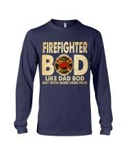 Firefighter Bod Long Sleeve Tee thumbnail