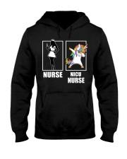 Nicu Nurse Hooded Sweatshirt thumbnail