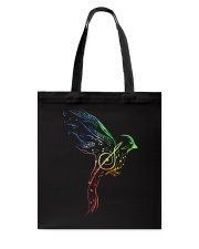 MUSIC TEACHER SHIRT Tote Bag thumbnail