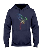 MUSIC TEACHER SHIRT Hooded Sweatshirt tile