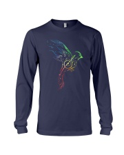 MUSIC TEACHER SHIRT Long Sleeve Tee thumbnail
