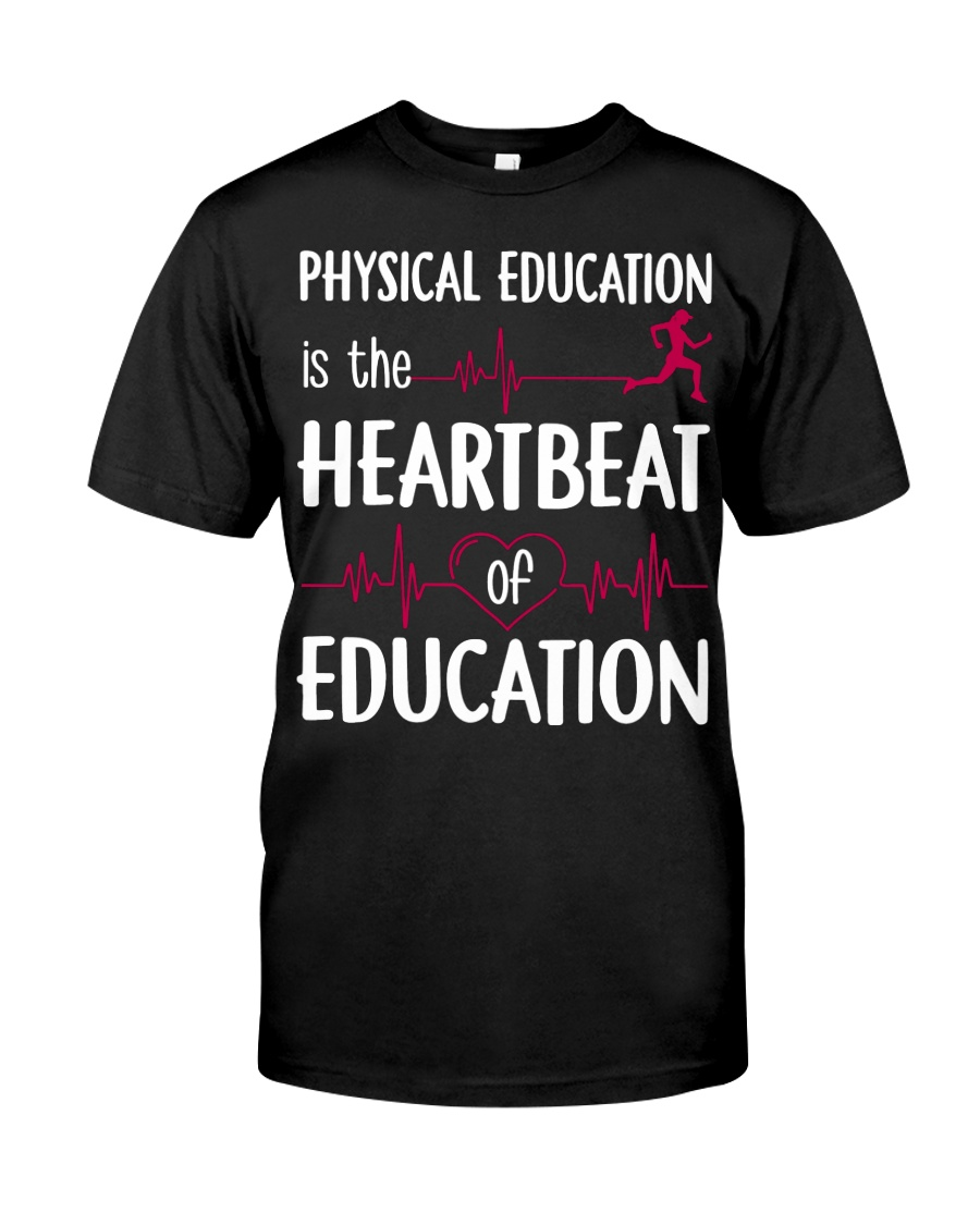 Heartbeat Education Classic T-Shirt