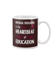 Heartbeat Education Mug thumbnail