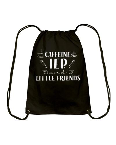 Caffeine iep and little friends