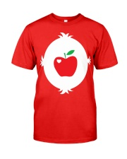 APPLE TEACHER Classic T-Shirt thumbnail