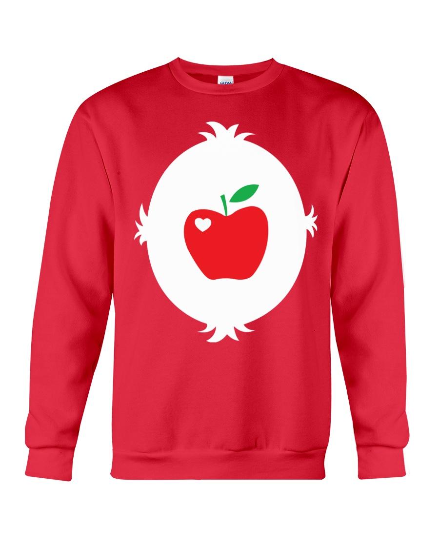 APPLE TEACHER Crewneck Sweatshirt
