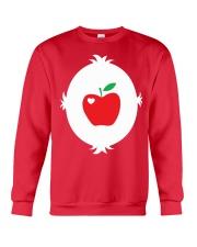 APPLE TEACHER Crewneck Sweatshirt front