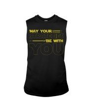 May Your Strategies Be With You Sleeveless Tee thumbnail