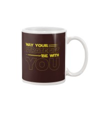 May Your Strategies Be With You Mug thumbnail