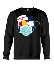 Colorado Nurses Crewneck Sweatshirt thumbnail