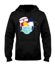 Colorado Nurses Hooded Sweatshirt thumbnail