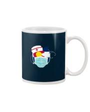 Colorado Nurses Mug thumbnail