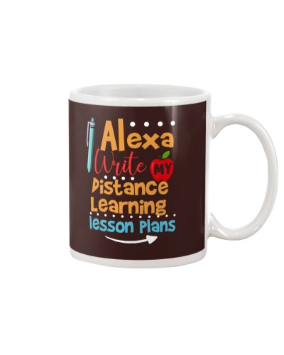 Alexa write my distance learning