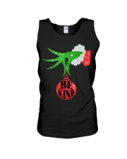 BE KIND CHRISTMAS Unisex Tank thumbnail