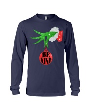 BE KIND CHRISTMAS Long Sleeve Tee thumbnail