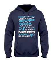 Special Education Teacher Hooded Sweatshirt thumbnail