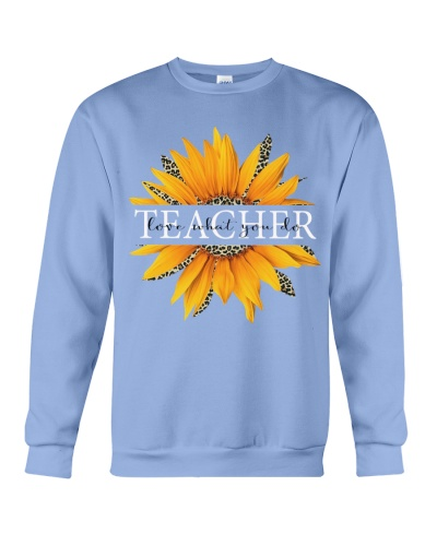 Teacher love what you do